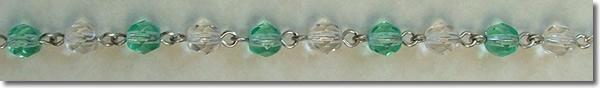 Pro-Life Rosary Beads Decade