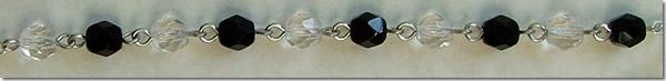 Pro-Life Rosary Beads Decade 3