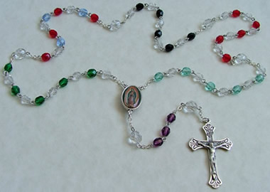 Right to Life Rosary